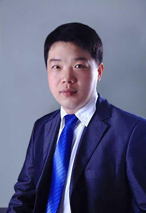 达内网络营销课程讲师李苏杰