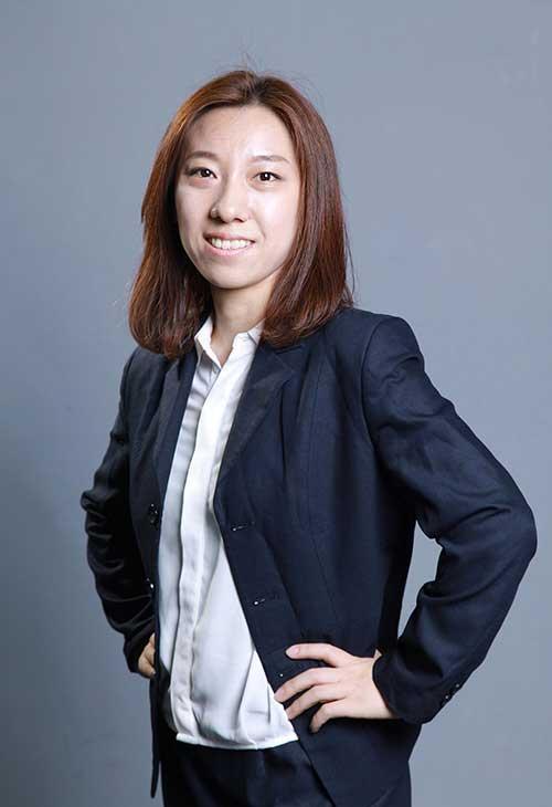 达内网络营销课程讲师郑焕娟